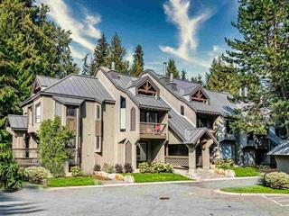 Townhouse for sale in Whistler Village, Whistler, Whistler, 59 4510 Blackcomb Way, 262526638 | Realtylink.org