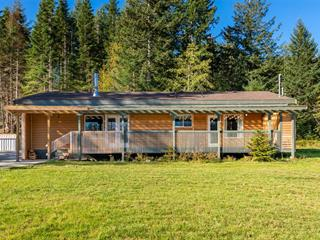 House for sale in Quadra Island, Quadra Island, 1396 West Rd, 857238 | Realtylink.org