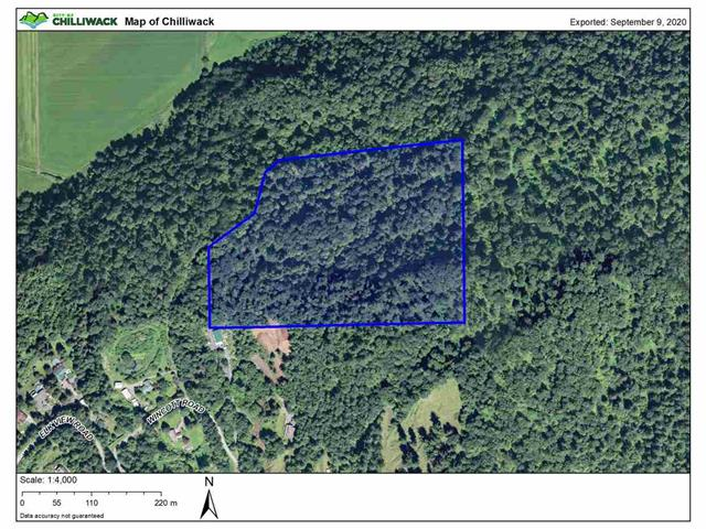 Lot for sale in Ryder Lake, Chilliwack, Sardis, 48581 Wincott Road, 262517522 | Realtylink.org