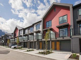 Townhouse for sale in Downtown SQ, Squamish, Squamish, 1387 Valleyside Place, 262486846   Realtylink.org