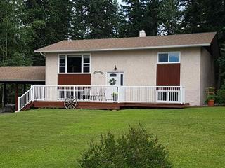 House for sale in Bouchie Lake, Quesnel, Quesnel, 2436 Booth Road, 262513443 | Realtylink.org