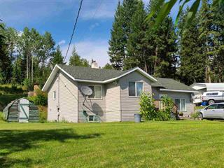 House for sale in Forest Grove, 100 Mile House, 4606 Canim-Hendrix Lake Road, 262508125 | Realtylink.org