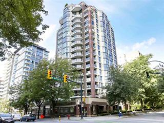 Apartment for sale in West End VW, Vancouver, Vancouver West, 904 1010 Burnaby Street, 262511053 | Realtylink.org