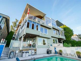 1/2 Duplex for sale in White Rock, South Surrey White Rock, 14834 Prospect Avenue, 262523811 | Realtylink.org