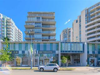 Apartment for sale in Brighouse, Richmond, Richmond, 806 8280 Lansdowne Road, 262505833 | Realtylink.org
