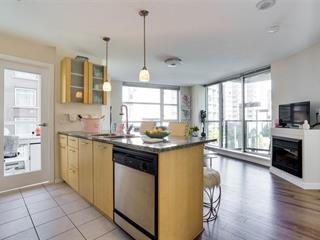 Apartment for sale in Downtown VW, Vancouver, Vancouver West, 502 1199 Seymour Street, 262525431 | Realtylink.org