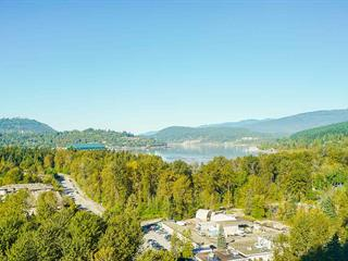 Apartment for sale in Port Moody Centre, Port Moody, Port Moody, 1804 110 Brew Street, 262525296   Realtylink.org
