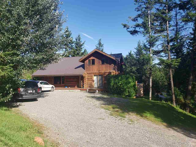 House for sale in Williams Lake - Rural North, Williams Lake, Williams Lake, 1775 168 Mile Road, 262505208 | Realtylink.org