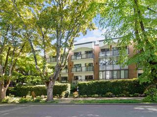 Apartment for sale in West End VW, Vancouver, Vancouver West, 103 1535 Nelson Street, 262509553 | Realtylink.org