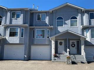 Townhouse for sale in Valleyview, Prince George, PG City North, 317 6450 Dawson Road, 262510802 | Realtylink.org