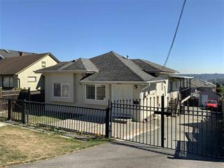 House for sale in Connaught Heights, New Westminster, New Westminster, 2210 Eighth Avenue, 262517509 | Realtylink.org
