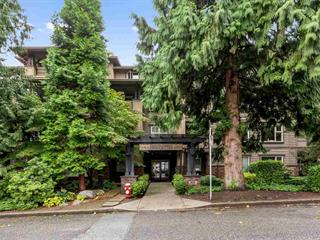 Apartment for sale in The Heights NW, New Westminster, New Westminster, 107 808 Sangster Place, 262524975 | Realtylink.org