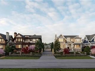 Lot for sale in Southlands, Vancouver, Vancouver West, 3823 W 51st Avenue, 262515403 | Realtylink.org