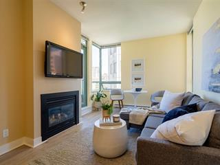 Apartment for sale in Downtown VW, Vancouver, Vancouver West, 707 1238 Burrard Street, 262525463 | Realtylink.org