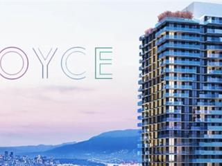Apartment for sale in Collingwood VE, Vancouver, Vancouver East, 1805 5058 Joyce Street, 262525593 | Realtylink.org