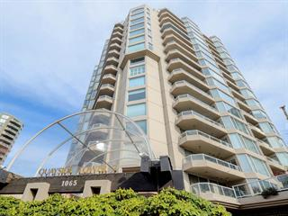 Apartment for sale in Quay, New Westminster, New Westminster, 906 1065 Quayside Drive, 262526053 | Realtylink.org