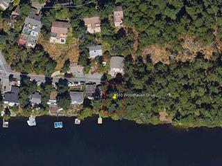 Lot for sale in Nanaimo, Uplands, 510 Woodhaven Dr, 856440 | Realtylink.org