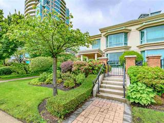 Townhouse for sale in Highgate, Burnaby, Burnaby South, Th6 6659 Southoaks Crescent, 262486157 | Realtylink.org