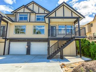 1/2 Duplex for sale in Chilliwack E Young-Yale, Chilliwack, Chilliwack, A 46558 First Avenue, 262521134 | Realtylink.org