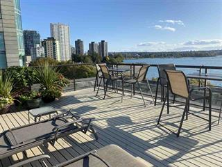 Apartment for sale in West End VW, Vancouver, Vancouver West, 505 1949 Beach Avenue, 262522811 | Realtylink.org