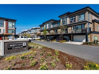 Townhouse for sale in Chilliwack W Young-Well, Chilliwack, Chilliwack, 106 8413 Midtown Way, 262506075 | Realtylink.org
