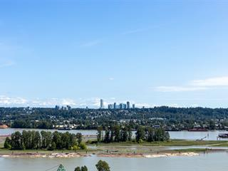 Apartment for sale in Sapperton, New Westminster, New Westminster, 1901 258 Nelson's Court, 262505636   Realtylink.org