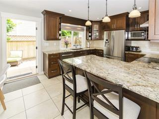 Townhouse for sale in Norgate, North Vancouver, North Vancouver, 6 1233 W 16th Street, 262491042 | Realtylink.org