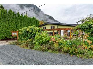 House for sale in Harrison Hot Springs, Harrison Hot Springs, 520 Naismith Avenue, 262523617 | Realtylink.org