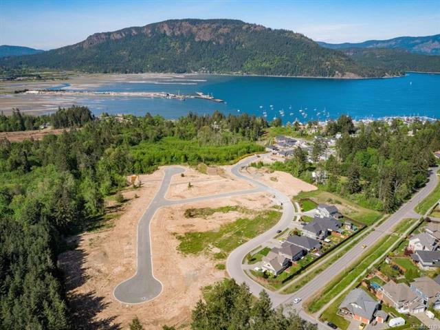 Lot for sale in Cowichan Bay, Cowichan Bay, Proposed Lt 39 Vee Rd, 454877 | Realtylink.org