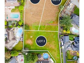 Lot for sale in Abbotsford East, Abbotsford, Abbotsford, Lt.1 34970 Panorama Drive, 262520730 | Realtylink.org