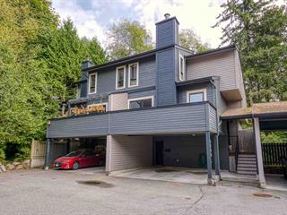 Townhouse for sale in Champlain Heights, Vancouver, Vancouver East, 7268 Weaver Court, 262523872 | Realtylink.org