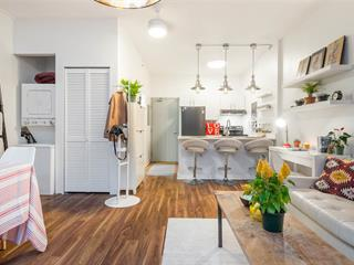Apartment for sale in Downtown VE, Vancouver, Vancouver East, 309 22 E Cordova Street, 262523178 | Realtylink.org