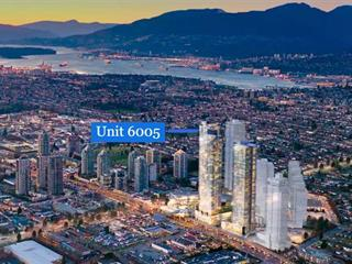 Apartment for sale in Brentwood Park, Burnaby, Burnaby North, 6005 1955 Alpha Way, 262517763 | Realtylink.org
