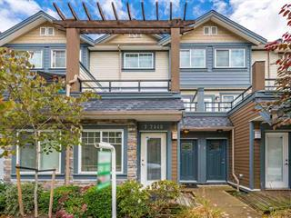 Townhouse for sale in Clayton, Surrey, Cloverdale, 7 18819 71 Avenue, 262518164 | Realtylink.org