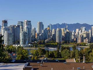 Apartment for sale in Fairview VW, Vancouver, Vancouver West, 201 977 W 8th Avenue, 262520176 | Realtylink.org