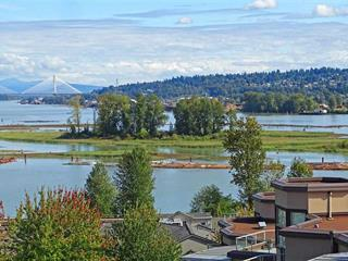 Apartment for sale in Fraserview NW, New Westminster, New Westminster, 601 78 Richmond Street, 262523150 | Realtylink.org
