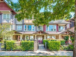 Townhouse for sale in Clayton, Surrey, Cloverdale, 106 7088 191 Street, 262519270 | Realtylink.org