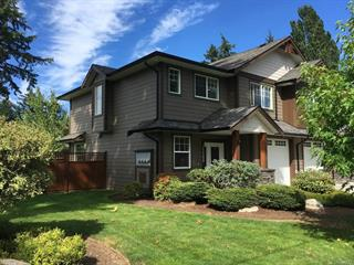 Townhouse for sale in Comox, Comox Peninsula, 1254b Mayfair Rd, 856823 | Realtylink.org