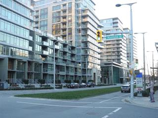 Apartment for sale in False Creek, Vancouver, Vancouver West, 801 138 W 1st Avenue, 262520595 | Realtylink.org