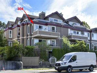 Apartment for sale in Main, Vancouver, Vancouver East, 304 3218 Ontario Street, 262523944 | Realtylink.org