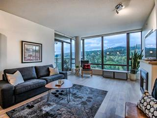 Apartment for sale in Port Moody Centre, Port Moody, Port Moody, 1107 110 Brew Street, 262523545 | Realtylink.org