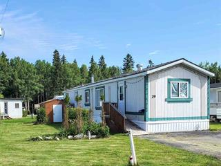 Manufactured Home for sale in Sintich, Prince George, PG City South East, 29 7817 S 97 Highway, 262505924 | Realtylink.org