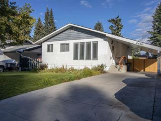 House for sale in Pinewood, Prince George, PG City West, 2410 Rush Place, 262523692   Realtylink.org