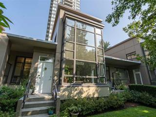 Townhouse for sale in Brentwood Park, Burnaby, Burnaby North, Th10 4250 Dawson Street, 262523030 | Realtylink.org