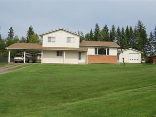 House for sale in Red Bluff/Dragon Lake, Quesnel, Quesnel, 3050 Belcarra Road, 262523932 | Realtylink.org