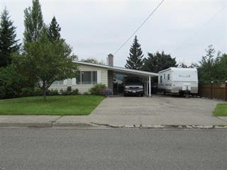 House for sale in Williams Lake - City, Williams Lake, Williams Lake, 789 N 10th Avenue, 262523708 | Realtylink.org
