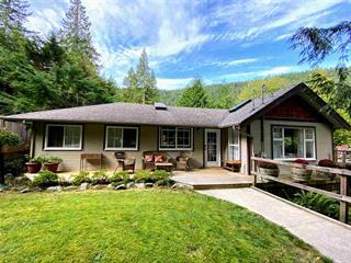 House for sale in Bowen Island, Bowen Island, 1308 Oceanview Road, 262522626 | Realtylink.org