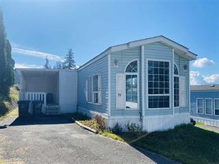 Manufactured Home for sale in Williams Lake - City, Williams Lake, Williams Lake, 95 770 N 11th Avenue, 262523478 | Realtylink.org