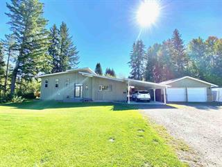 House for sale in Quesnel - South Hills, Quesnel, Quesnel, 2673 Gavlin Road, 262518392   Realtylink.org