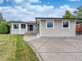 House for sale in Courtenay, Courtenay East, 231 Carmanah Dr, 856358   Realtylink.org